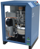 Global Initiative 1.25MPa Oil-free Scroll Air Compressor
