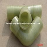FRP/GRP/fiberglass water pipe fittings