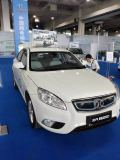 Melsen attend New Energy Vehicle Show in China