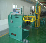 JC2-300/630 welding wire high speed and precision layer-winding machine