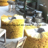 10% discount pp wire bent sun brush for road sweeper machine