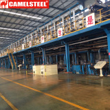 Galvanized Steel Coil Production Lines