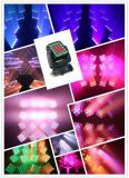 Array the Intangible World with Matrix Pixel Moving Head Light (ICON-M064)