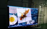 55-Inch 3.5mm Stitching Ultra-Narrow Edge LCD Mosaic Wall