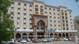 Azaiba Building, Oman