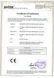 CE Certificate for DC DC Converter