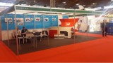 3E machinery had a great show in RWM 2014 exhibition