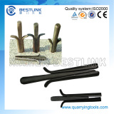 Rock Splitter Wedges for Hard Rocks