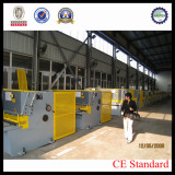 shearing machines were ready for Brazil client