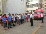 2012 Fire drill in Langxue Factory area.