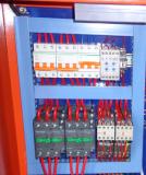 vacuum oil purification machine details