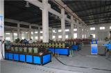 Lightweight steel keel producation line