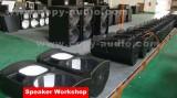 Speaker workshop