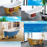 Show of Luxury Bathtub