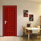 High Quality and Competitive Price Steel Wooden Door(sx-5-1026)