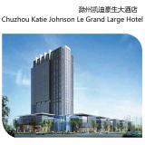 ChuZhou Katie Johnson Le Grand Large Hotel