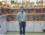 2016 HK Trade Show
