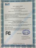NASV100 FCC