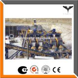 Complete Stone Crushing And Screening Line