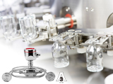 LEEG Hygienic Pressure Sensor Used in Sterile Drugs Production