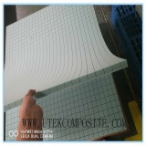 PVC Foam Core Scrim Board to Make Boat