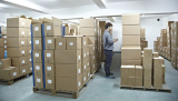 CHZIRI Warehouse for Small Power