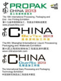 PROPACK CHINA 2013