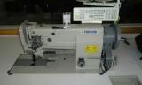 Compound Feed Heavy Duty Lockstitch Sewing Machine FX4400