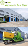 Dura-Shred Tire Manufacturing Factory