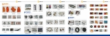 chengda trailer spare parts catalogue