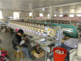 Embroidery room 2