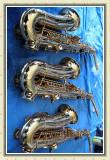 CANEX Saxophone Workshop