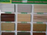 TPF90 BASEBOARD PVC