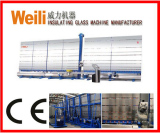 WL2200 Automatic Sealant Sealing Line