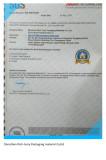 SGS field certification