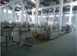 Juice Bottling Line
