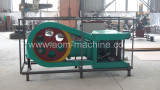 Flower basket tablet press machine packing for exporting