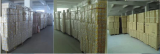 Stone Paper Finished Products Warehouse