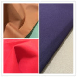 Thick Spandex/Cotton Twill Fabric for Coat Pants