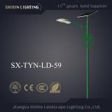 10m 12m 80W 90W 100W LED Solar Street Light