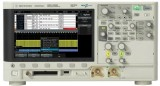 Oscilloscope equipment