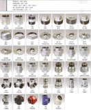 MALLEABLE IRON PIPE FITTINGS 2