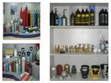 Your Reliable Manufacturer & Provider for Various Types of Gas Cylinders,Valves & allied products