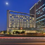 Shiva Hotel by Crowne Plaza (India)