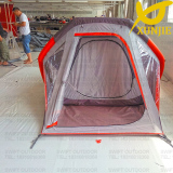 Airframe Camping Tent Workshop