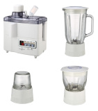 Hot Sale! Hc176 Multifunction Juicer 4 in 1 with High Quality (customizable)