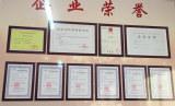 RUIBIAO Wall Certificate