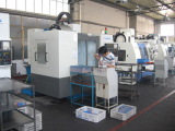 Machining Workshop 3