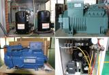 Compressors using