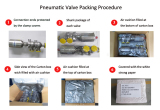 Pneumatic Valve Package Showing